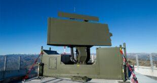"""تعرف على الرادار """"GM400"""" المنضم حديثا لشبكة الدفاع الجوي المصري"""