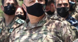 قائد الجيش اللبناني يحذر من انهيار المؤسسة العسكرية في بلاده