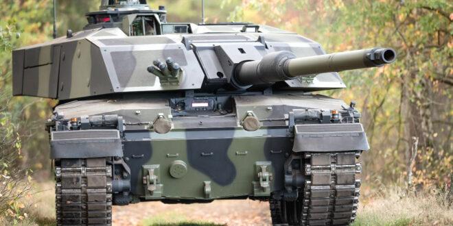دبابة تشالنجر-2