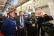 أوكرانيا توقع اتفاقية مع باكستان لإصلاح الطائرات العسكرية 