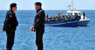 البحرية الإيطالية (أرشيف)