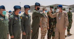 """السعودية تعلن انطلاق التمرين الجوي المشترك """"طويق 2"""""""