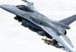 """مقاتلة """"إف-16"""""""