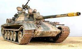 ما هي المدرعات الروسية التي ظهرت في العرض العسكري الأخير في ليبيا؟