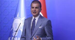 """""""العدالة والتنمية"""" التركي: العلاقات مع مصر متجذرة واستخبارات مصر وتركيا على تواصل"""