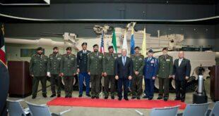 """الجيش الكويتي يتسلم الدبابة الجديدة """"M1A2K"""" في الولايات المتحدة الأميركية"""