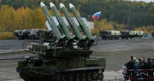 """""""ميلتاري واتش"""": نظام الدفاع الجوي """"بوك إم 2"""" أثبت نفسه في مواجهة الصواريخ الإسرائيلية"""