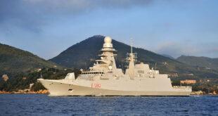 """موقع عبري: المغرب يتعاقد مع شركة """"فينكانتييري"""" لتزويد البحرية المغربية بفرقاطات إيطالية"""