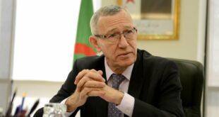 وزير جزائري: إسرائيل والمغرب تقود حرب سيبرانية ضدنا