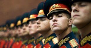 العقيدة العسكرية