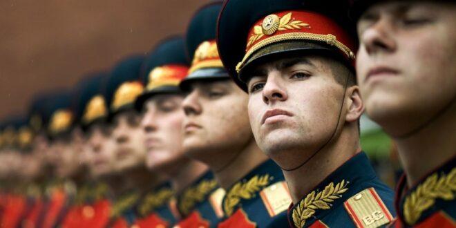 العقيدة العسكرية والواجب المهني