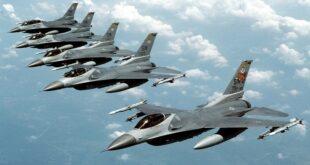 الولايات المتحدة لتحديث سلاح الجو الاردني.. لكن كيف؟