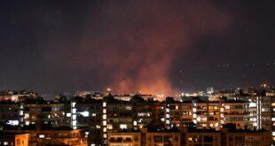 خبير عسكري: بسبب التهديد الروسي.. إسرائيل خائفة من قصف سوريا