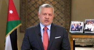 عاهل الأردن: برنامج إيران النووي يؤثر على إسرائيل كما يؤثر على الخليج