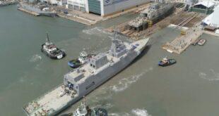 """تعرف على نظام إدارة المعارك البحرية السعودي """"حزم""""؟"""