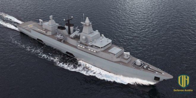 """فرقاطة البحرية الألمانية من فئة """"F123"""""""