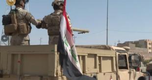 """بالصور: مدافع """"SPG-9"""" عديمة الارتداد على عربات هامفي العراقية"""