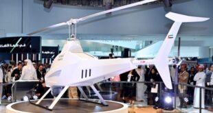 الإمارات تطور محطات محمولة لقيادة الطائرات المسيرة في ميادين القتال