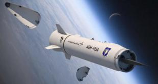 "صاروخ ""AGM183A"" الامريكي"
