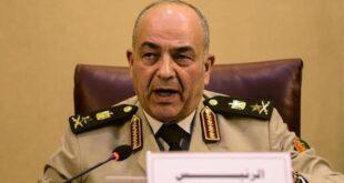 رئيس أركان الجيش المصري لرجال المنطقة الجنوبية العسكرية: استعدوا (فيديو)