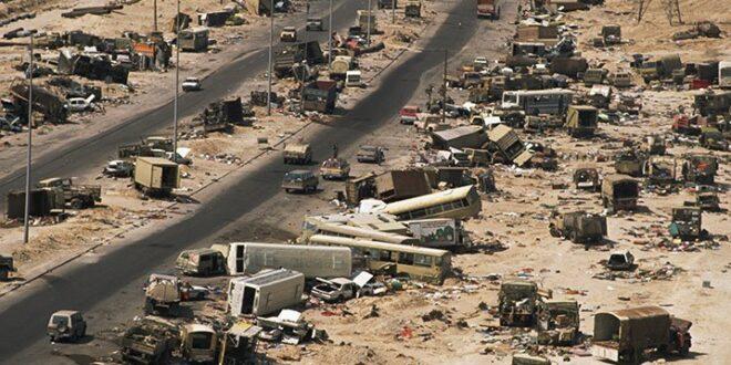 كيف أسقطت الكويت 50 طائرة عراقية (كلمة مصورة)