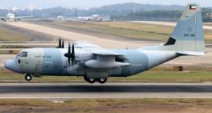 """طائرات """"KC-130J"""""""