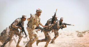 القوات المسلحة المصرية تعلن عن تنفيذ عدد من العمليات النوعية في شمال سيناء