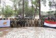 """اختتام فعاليات التدريب المشترك المصري القبرصي """"بطليموس 2021"""""""