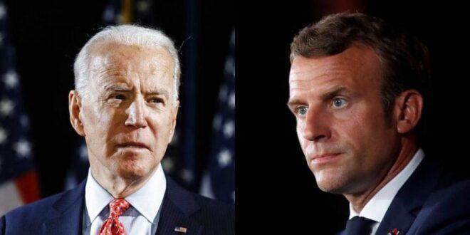 باريس اتهمت حليفتيها بالكذب وواشنطن ليس بوارد التخلي عن اتفاق تزويد أستراليا بالغواصات النووية