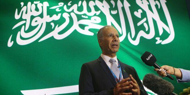 محافظ الهيئة العامة للصناعات العسكرية المهندس أحمد بن عبدالعزيز العوهلي