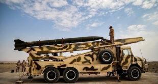 إيران تنشر آليات عسكرية قرب حدود أذربيجان وتركيا