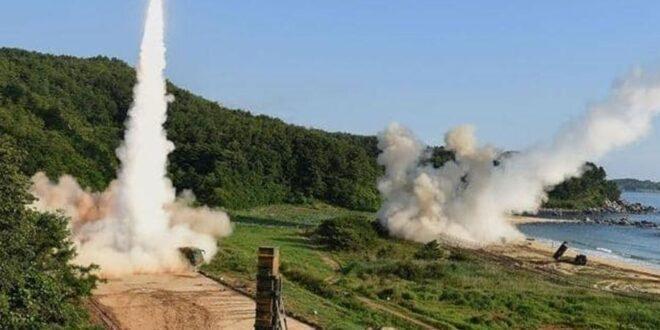 سباق سلاح الردع.. واشنطن تعود لتجارب الصاروخ الخارق