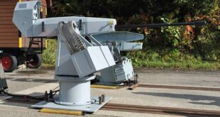مدفع من طراز Searanger عيار 20 ملم