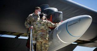 صاروخ آرو الأمريكي الفرط الصوتي
