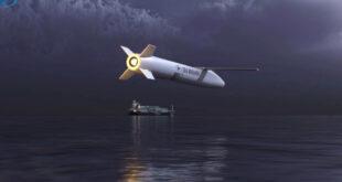 نظام الصواريخ الموجهة بدقة Sea Breaker
