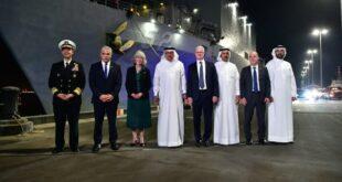 إسرائيل والبحرين بحثتا التعاون في مواجهة خطر المسيرات الإيرانية