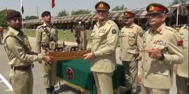 """باكستان تُدخل منظومة """"HQ-9P HIMAD"""" الصينية الى الخدمة"""